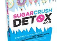 Sugar Crush Detox book pdf