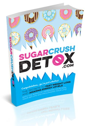 Sugar Crush Detox book pdf