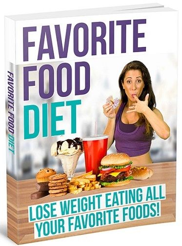 The-Favorite-Food-Diet-PDF-Download