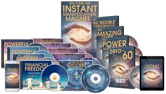 Instant Manifestation Secrets System